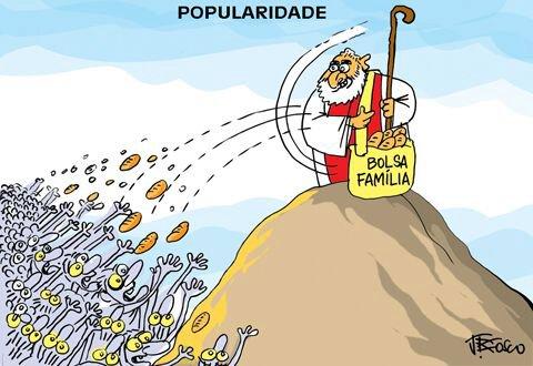 Muito além do 'Bolsa Família'