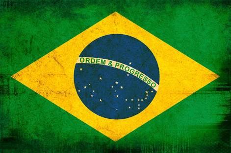 Um desafio: falar bem do Brasil!