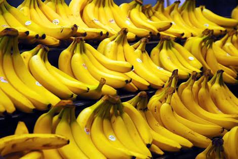 Viral da macacada: Hoje tem bananada!