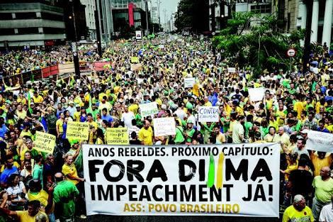 Por que sou a favor do impeachment