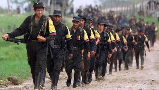 Paz ou justiça? O que as FARC tem a ver com o Brasil?