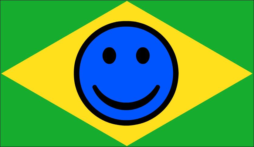 Brasil: fonte inesgotável de inspiração