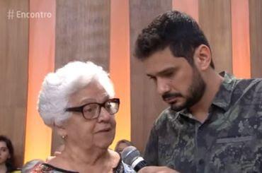 O Brasil da Dona Regina: a força dos anônimos