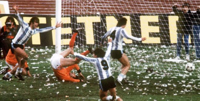 Minhas Copas: 1978