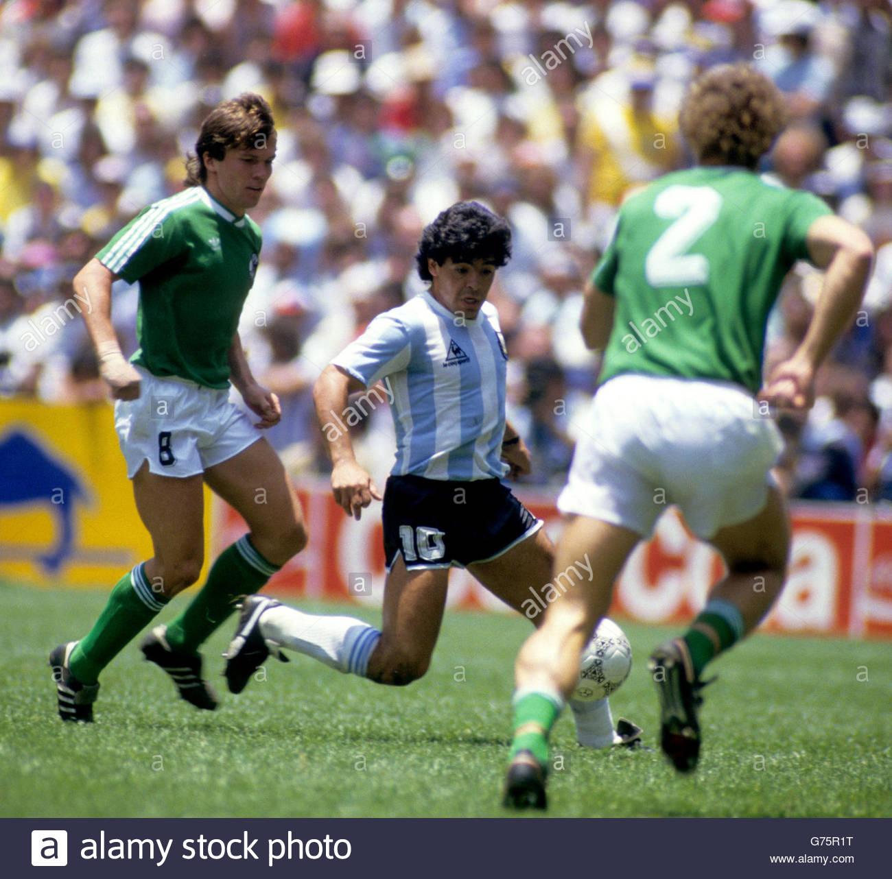 Minhas Copas: 1986