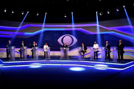 Eleições 2018: o pior debate do século