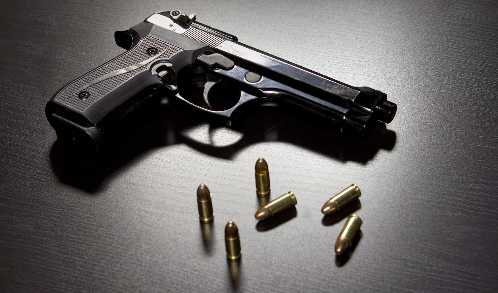Sobre armas e criminalidade