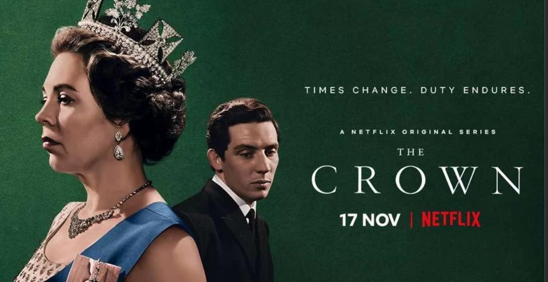 'The crown': quarta temporada